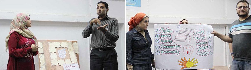 Photograph: Daniela Craciun/UNDP Egypt